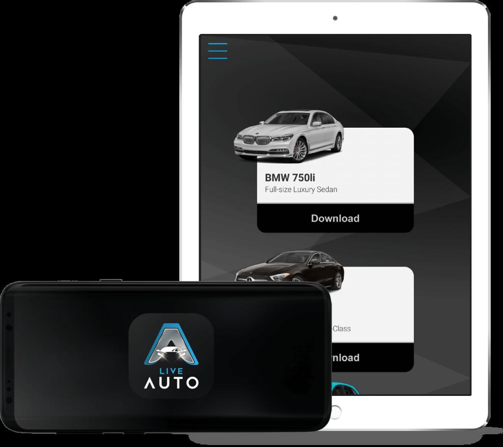 AR for Automative