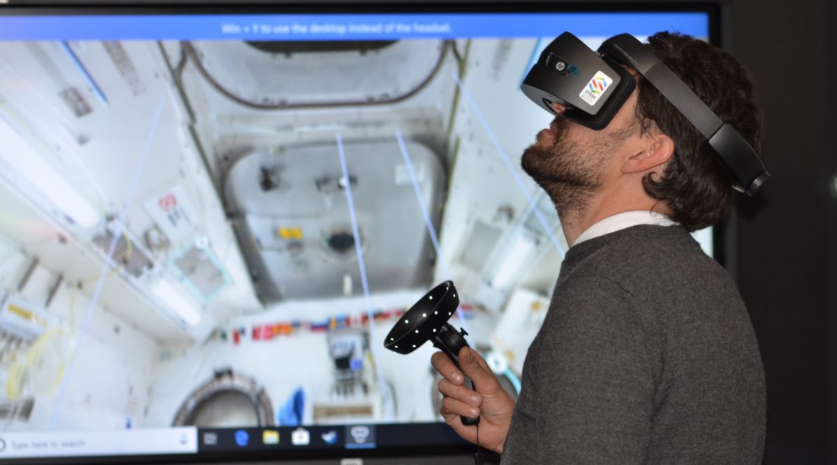 The Amazing Ways Virtual Reality Can be Used in Construction