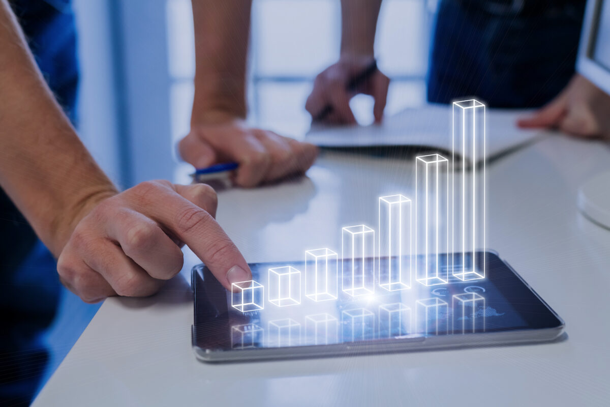Expand Your Sales Reach With Augmented Reality